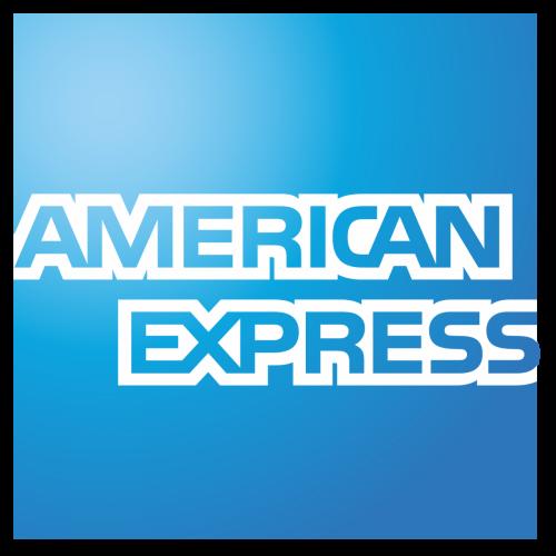 4) Kartice_American Express logo
